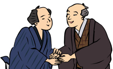 江戸切子とは:江戸切子の歴史に一人の男あり